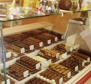 Chocolatier à Challans